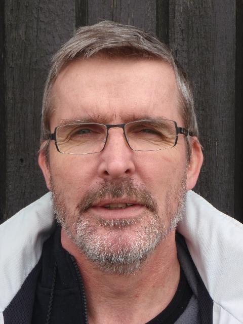 Finn Pedersen
