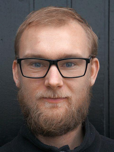 Jonatan Damsgaard