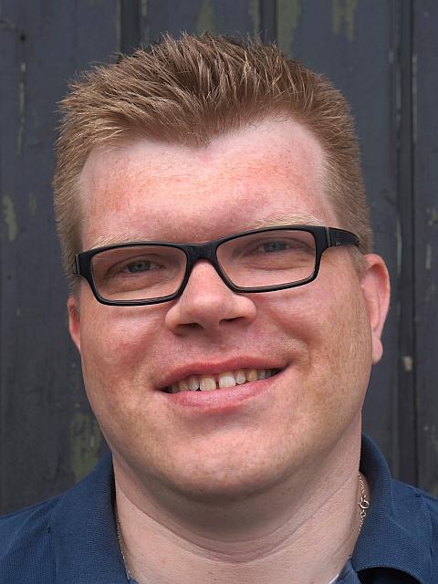 Thomas Jungdal Schmidt