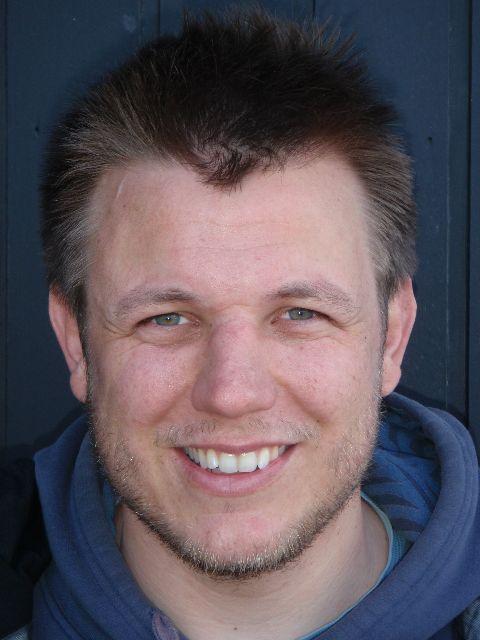 Brian Koch Mogensen
