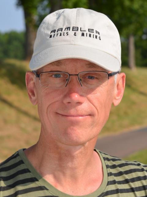 Carl Johan Jensen