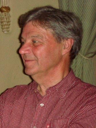Erik Bach Nielsen