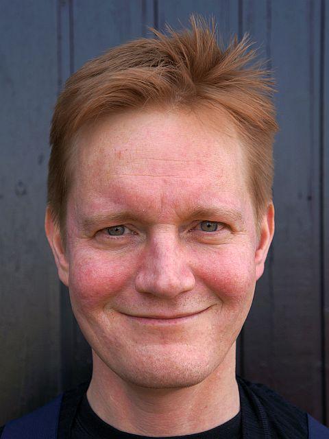Jens Kristian Munck