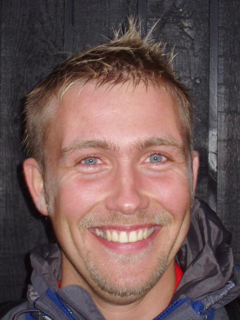 Jesper Kallehauge