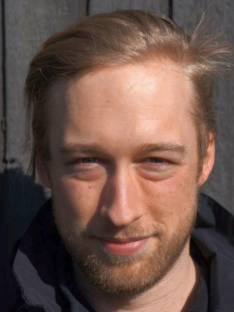 Michael Damgaard Pedersen