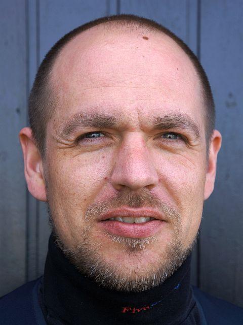 Morten Nørbo Sørensen