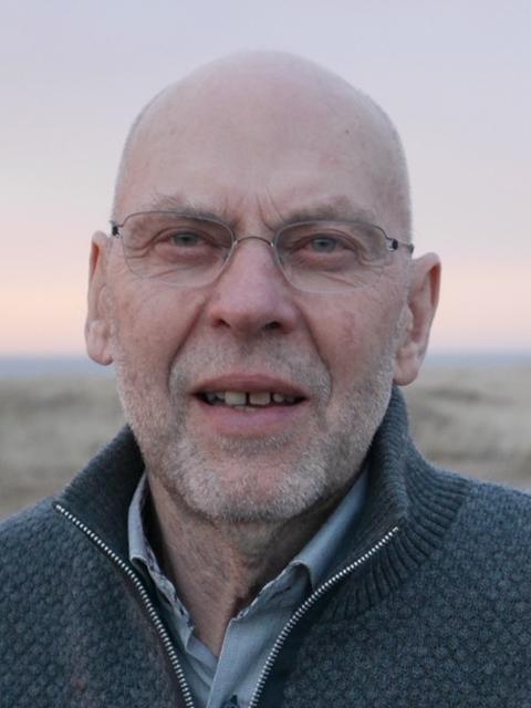 Bjørn I. Christiansen