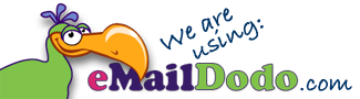 eMailDodo badge