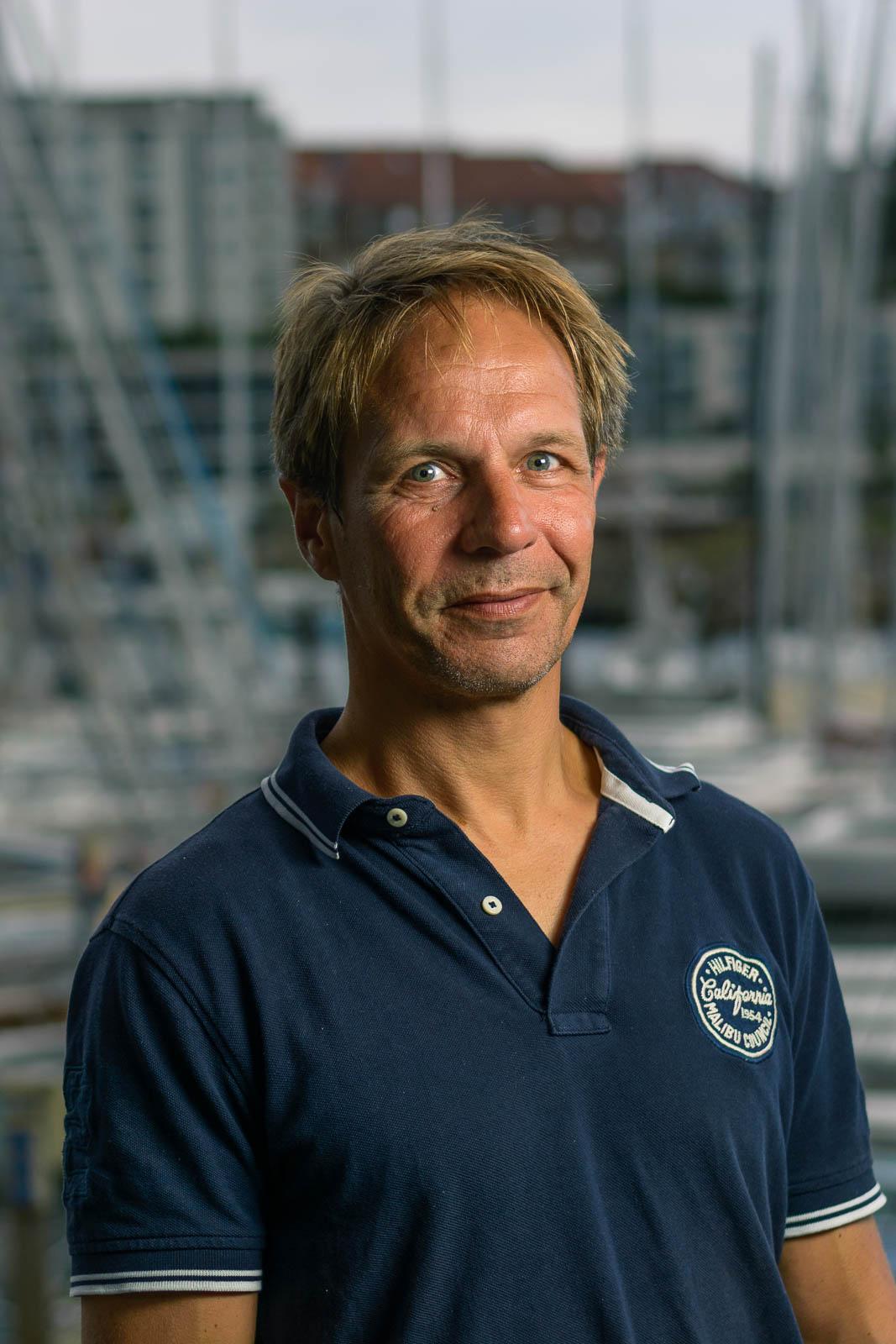 Jens Fast