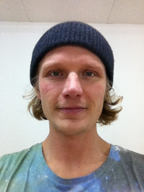 Lasse Hinrichsen