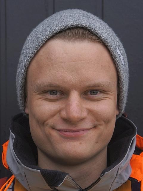 Thorbjørn Noer Kolborg