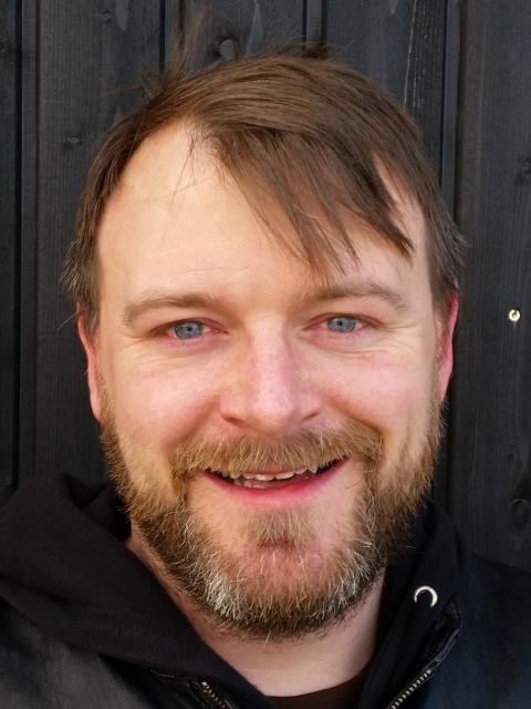 Troels-Henrik Krag