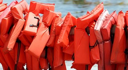 Sejlerskole Sikkerhedsinstruks