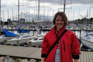 Nye havneassistenter - mød Katrine Lintrup