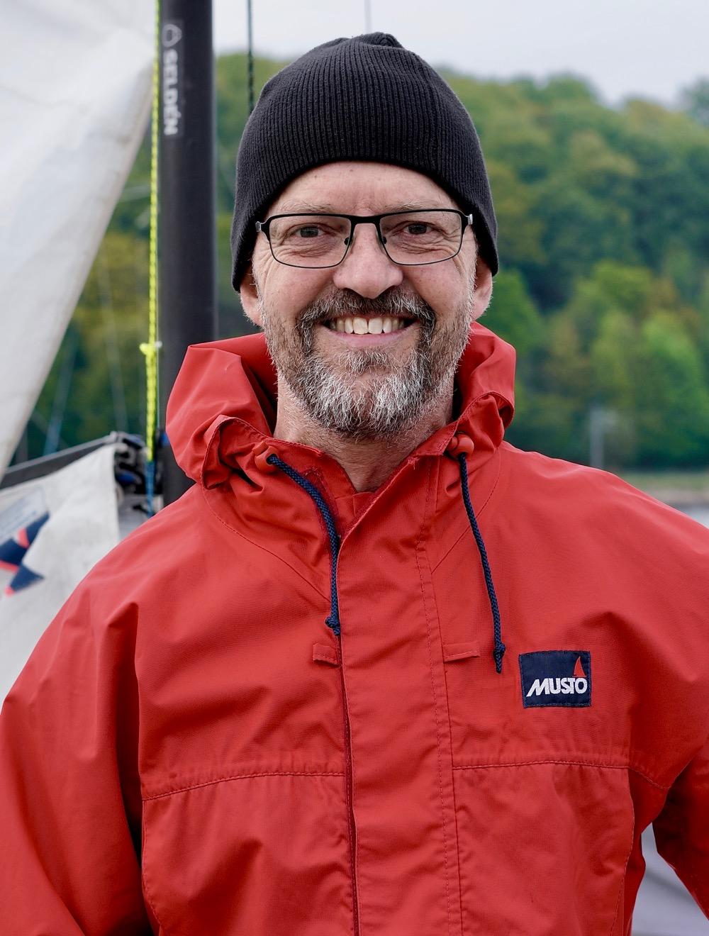 Martin Maribo