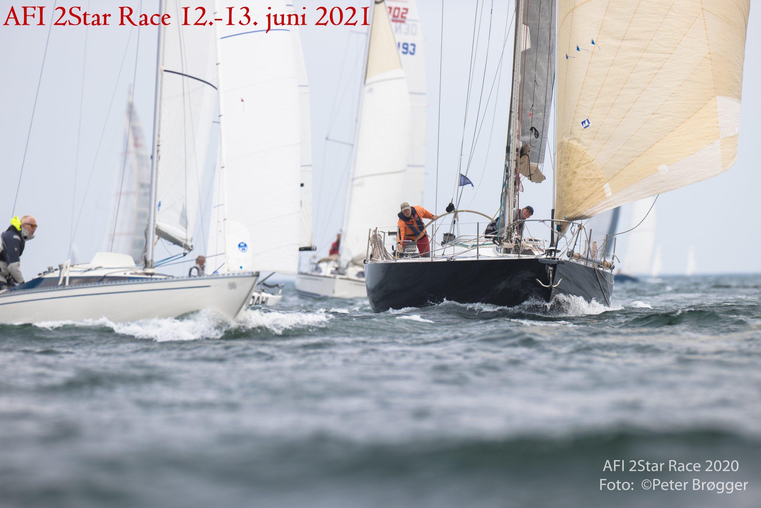 AFI 2Star Race 2021